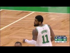 60d55259eef (208) Kyrie Irving TOP PLAYS From Round 1 of 2019 NBA Playoffs vs Indiana