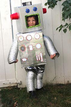 Jesse's Girl: Roundup: Top 15 Kid Halloween Costume Ideas