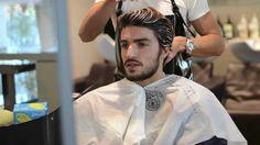 Mariano di Vaio HAIR STYLE - <3