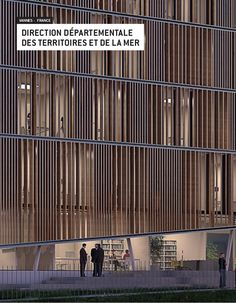 Bildergebnis für facade beton lamelle