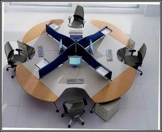 Modular Office Furniture Cubicles | Home Furniture Design