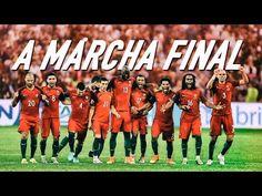 JÁ SÓ FALTA 1 JOGO: Esta é a Marcha Final | Ainanas.com