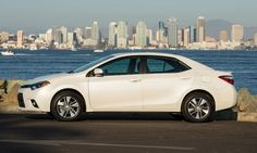 2014 Toyota Corolla LE Eco Plus review notes, specs, photos, pricing - Autoweek