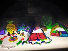 Epic Childhood: Light Table Play 101
