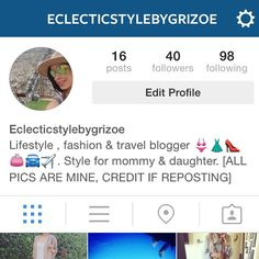 Follow my new account for fashion  style  outfits  travel ideas and more  @eclecticstylebygrizoe @eclecticstylebygrizoe @eclecticstylebygrizoe @eclecticstylebygrizoe #trendy #fashion #fashionista #fashionblogger #style #styleblogger #lifestyle #travel #travelcouple #chicaviajera #travelgirl #amoviajar #ilovetravel #moda #estilo #nyc #sandiego #tijuana #americanstyle #ootd by zoesmakeupstudio