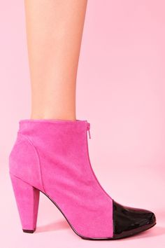 Chasity Ankle Boot