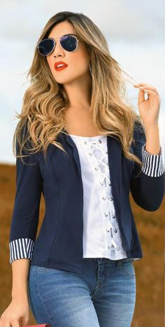e7df60c348f8 45 Fantastic Spring Outfits To Copy Now