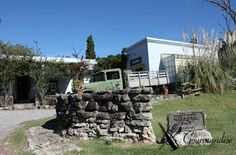 Granja y Bodega Narbona - Puerto Carmelo (Uruguay)