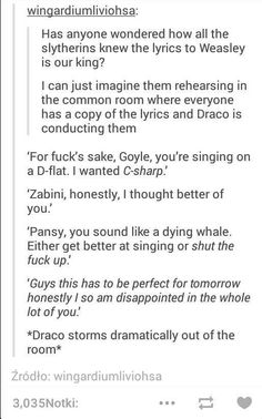 The main reason why I find this hilarious is C sharp and D flat are the same exact note! Hilarious.