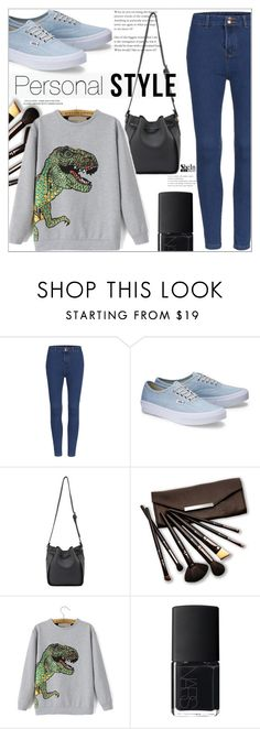 """""""Untitled #951"""" by mycherryblossom ❤ liked on Polyvore featuring Borghese, NARS Cosmetics, polyvoreeditorial, polyvorestyle and polyvorefashion"""