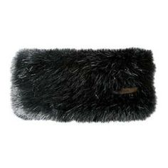 Barts Fur Headband - £19.99 www.countryhouseoutdoor.co.uk - Keep the cold chill of your ears this winter with this stylish headband from Barts.