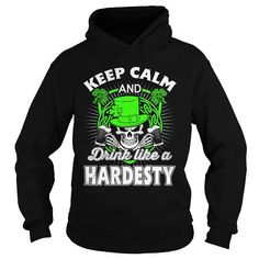 nice HARDESTY - It's a HARDESTY Thing, You Wouldn't Understand Tshirt Hoodie