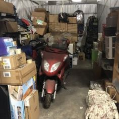 9 Best Motorcycles images in 2019 | Storage auctions, Self
