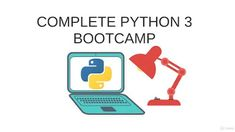 Top 10 Udemy Courses to Learn Python in 2020 - Best of Lot Python Programming, Learn Programming, Programming Languages, Coding Training, Coding Bootcamp, Coding Courses, Best Online Courses, Free Courses, Object Oriented Programming