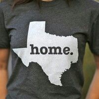 I miss Texas..there's no place like home!!