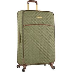 b6e02d70b Shop Anne Klein Bellevue 29 Spinner Suitcase online at Macys.com. A stylish  look