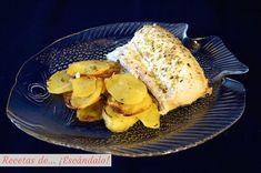 Nos encanta cocinar y publicar recetas con pescado, ya que son muy agradecidas. En nada que lo prepares al horno, lo saltees a la plancha o lo prepares al vapor y prepares una sencilla guarnición…