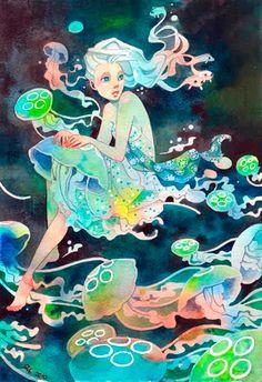 The Art Of Animation, Riikka Auvinen. join us http://pinterest.com/koztar
