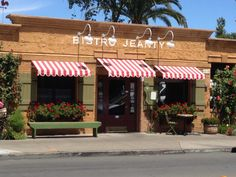 Bistro Jeanty Yountville: Had an excellent dinner here. I will go back.