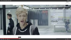 If you don't agree that Yixing looked like a complete angel in the CMB MV then there's something wrong.