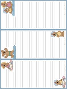 Printable Lists - Lots of free printables here!! -- summer1.gif (638×845)