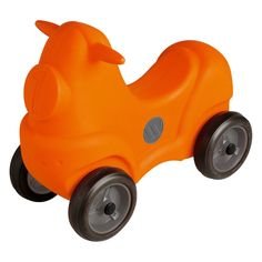 Wesco Diablo Riding Push Toy   from hayneedle.com