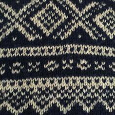 #Mariusgenser #pattern