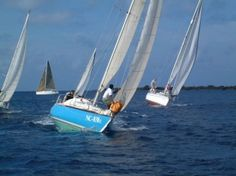 October 6 – 12 . The annual regatta will be held for the 46th time and attracts sailors from all over the world. - See more at: http://www.caribbeanbluebook.com/members/95/tourism-corporation-bonaire/events/93/international-sailing-regatta.html#sthash.yiuGrksL.dpuf
