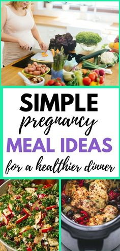 25 Healthy Pregnancy Dinner Recipes (Superfood Edition) - Birth Eat Love - Tired of trying to figure out what to eat? This post share over 20 healthy meal ideas for pregnant - Healthy Pregnancy Food, Pregnancy Nutrition, Pregnancy Food Recipes, Slimming World, All You Need Is, Superfood, Pregnancy Dinner, Pregnancy Tips, Early Pregnancy