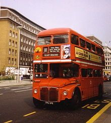 London Buses route 11 - Wikipedia, the free encyclopedia