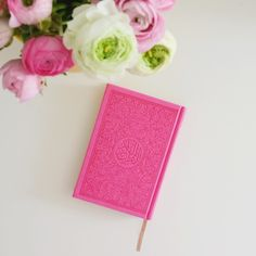 Find images and videos about pink, islam and quran on We Heart It - the app to get lost in what you love.