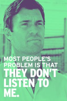 Jeff Lewis doesn't sugarcoat anything unless it's a cocktail. We've come to know and love his hilarious honesty over the past eight seasons of Flipping Out and boy, are we ready for more. While we patiently wait to hear what will come out of his mouth this season, we've found 12 of Jeff Lewis' best quotes to satisfy the sarcastically confident interior decorator in all of us.