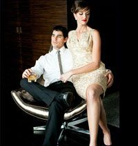Photographers: Evonne & Darren Wong  Designer: Patty Young  Stylists: Victor Sizemore & Summer Watkins