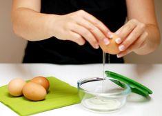 Consejos para congelar las claras de huevo y hacer merengues