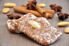 Holiday Cookies, Holiday Desserts, Desserts Around The World, Gingerbread Cookies, Baked Goods, Cookie Recipes, Food To Make, Good Food, Favorite Recipes