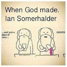 Mr. Smolderholder ❤