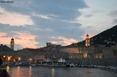 Dubrovnik l'enchanteresse - Math-Monde
