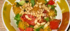 Самый ПРОСТОЙ витаминный салат с кедровыми орешками? Обязательно это сделайте, ваша фигурка будет идеальной!