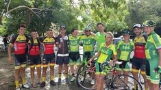 Ekipa TUŠ team je  v Braziliji, kjer je uspešno nastopila na dirki za veliko nagrado Caucia.