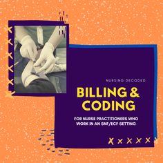 Coding Courses, Billing And Coding, Decoding, Nurse Practitioner, Helping People, Nursing, Health Care, News, Blog