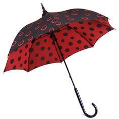 polka dot umbrellas - Google Search