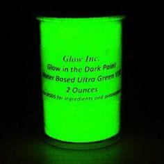 Ultra Green V10 Glow in the Dark Paint 1/2Oz by Glow Inc., http://www.amazon.com/dp/B00BD63C8W/ref=cm_sw_r_pi_dp_f6dwrb0Z3VPVG