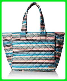 c1dff264efbe7 LeSportsac City Lg Chelsea Tote Sqr Quilt