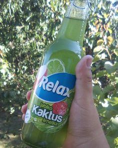 #relax @relaxdrinkczsk 👌🍹 Relax, Smart Water, Water Bottle, Drinks, Instagram, Cactus, Drinking, Beverages, Water Bottles