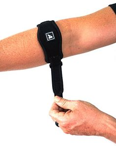 A tennis elbow brace wear is what doctors and professionals use in the treatment of tennis elbow to prevent more sport related injuries.