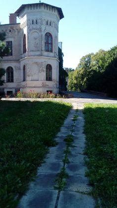 #Pałac