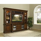 Found it at Wayfair - Winsome Entertainment Center