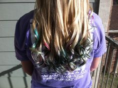 Coolest Hair ever!