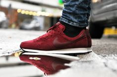 Nike Air Pegasus 83 Team Red