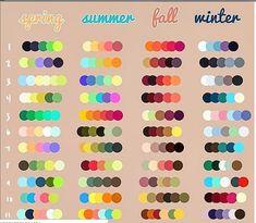 Braided Friendship Bracelets, Friendship Bracelets Designs, Bracelet Designs, Color Combos, Color Schemes, Color Palette Challenge, Palette Art, Digital Art Tutorial, Bracelet Crafts